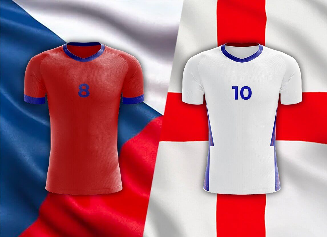 Czech Republic v England Preview and Tips