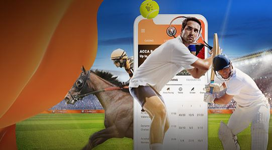 LeoVegas Review – Sports Betting with top offers