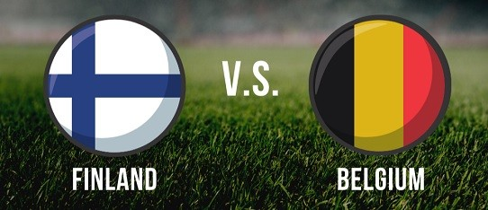 Finland v Belgium Odds and Betting Tips