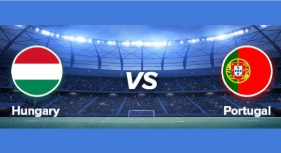 Hungary v Portugal Betting Tips and Odds
