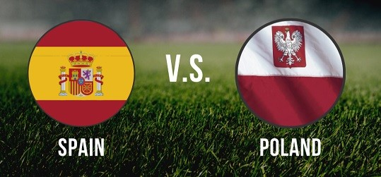 Spain v Poland Odds and Betting Tips