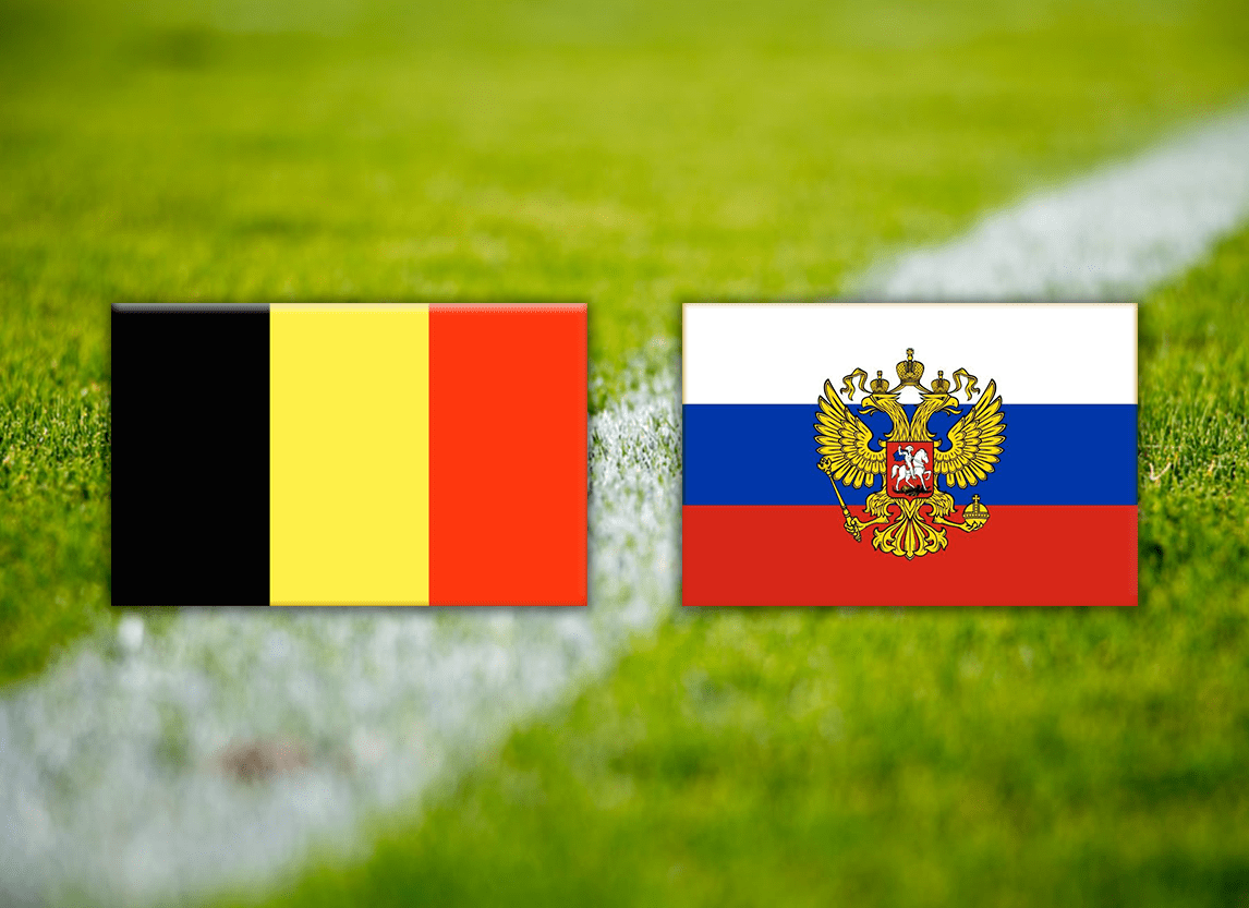 Belgium v Russia Betting Tip and Odds