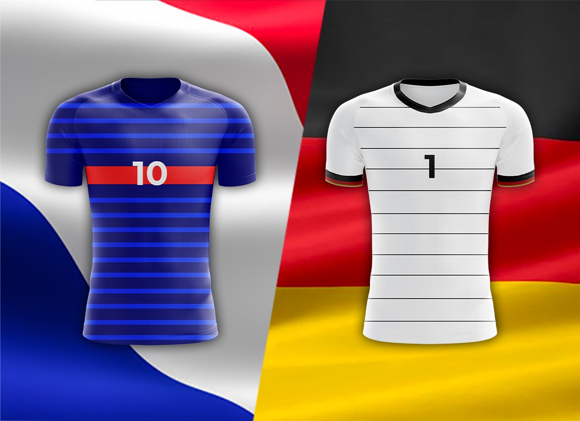 France v Germany Betting Tips and Odds