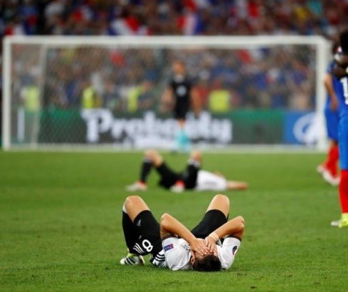 Why We are Betting on Germany Not to Qualify from Group F
